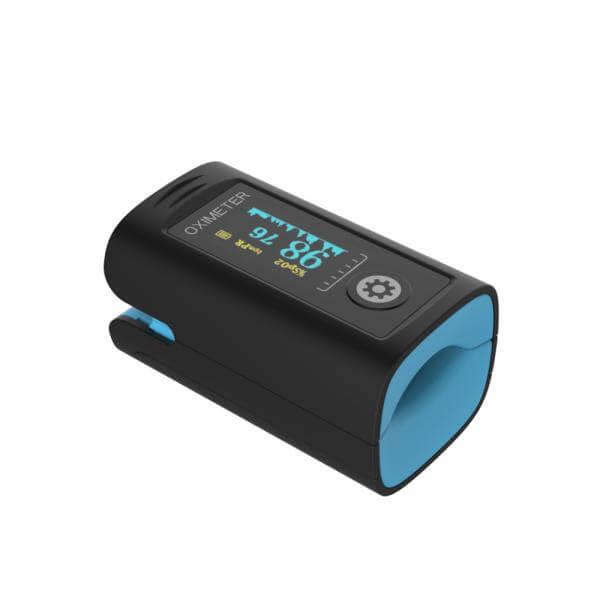 Пульсокcиметр Welkin c Bluetooth