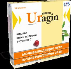 Урагин
