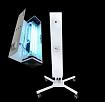 Облучатель , рециркулятор передвижной ( бактерицидная лампа)