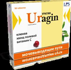 Урагин 13,5 г N30