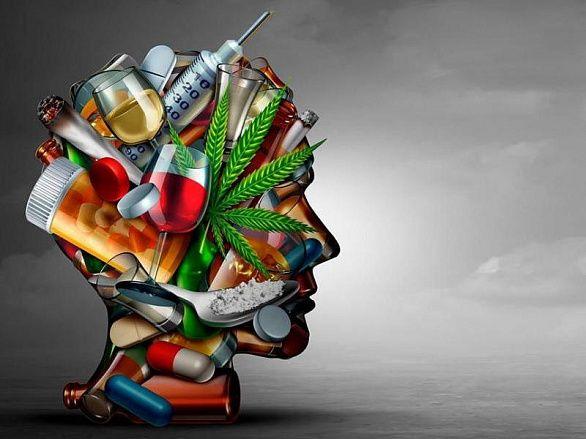 Наркомания лечение ташкент наркомания следы