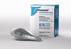 Раневая порошковая повязка Altrazeal N5