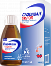 LAZOLVAN sirop 15mg/5ml 100ml