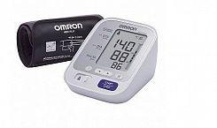 Тонометр OMRON M3 Comfort (HEM-7134-E)