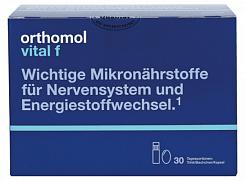 Ортомол Витал Ф N30