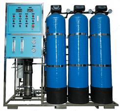 Промышленный фильтр Серия SMN 3000