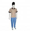 Медицинская одежда MSDT0009