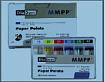 Бумажные штифты для сушки каналов Paper Points