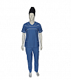 Медицинская одежда MSDT0001