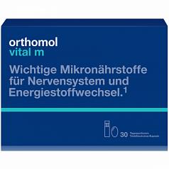Ортомол Витал М N30