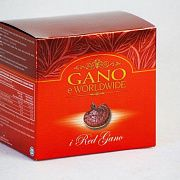 Чай iGano Tea (Red Gano)